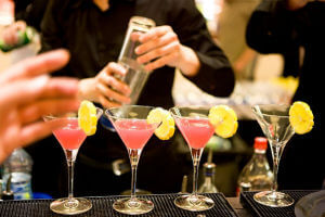 Staff Parties and Events